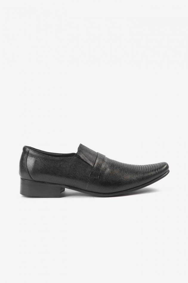 Giày nam da bò 688