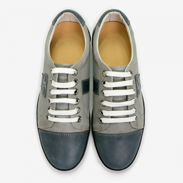 Giày nam da bò 7001